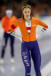 12-11-2017 NED: ISU World Cup, Heerenveen<br /> 1000m - Marrit Leenstra