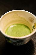 """Tea Ceremony"""" at Kodaiji Temple."""
