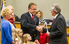 07/13/15 Bridgeport City Council Swearing-In Ceremony