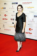 07.DECEMBER.2013. BERLIN<br /> <br /> CODE - ISM<br /> <br /> THE EUROPEAN FILM AWARDS 2013 HELD AT HAUS DER BERLINER FESTSPIELE, BERLIN<br /> <br /> BYLINE: EDBIMAGEARCHIVE.CO.UK<br /> <br /> *THIS IMAGE IS STRICTLY FOR UK NEWSPAPERS AND MAGAZINES ONLY*<br /> *FOR WORLD WIDE SALES AND WEB USE PLEASE CONTACT EDBIMAGEARCHIVE - 0208 954 5968*