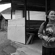 Roma in Kosovo