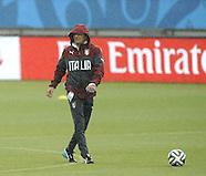 Italy Training 230614