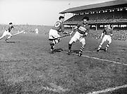 179/2528-2533..-Senior Hurling Tipperary Team in Croke Park.19 April 1953.National Hurling League Final..