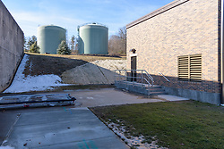 MDC Reservoir No. 6 WTF Blower Building Final Photography Submission 24 February 2017