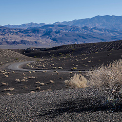 USA - Death Valley National Park