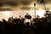 Atmosphere at The 2009 Billboard Women in Music Event held at The Pierre Hotel on October 2, 2009 in New York City