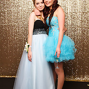 Lynfield College 2012 Formal - Gold