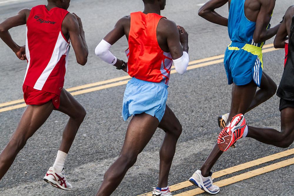 2012 LA Marathon