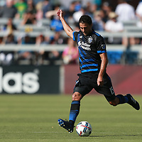 San Jose Earthquakes 2017