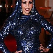 NLD/Amsterdam/20121112 - Beau Monde Awards 2012, Hind Laroussi Tahari