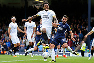 Southend United v Peterbouough 09/09/2018