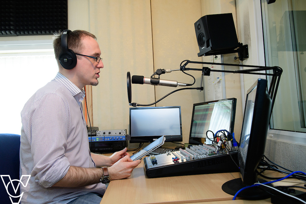 Good News Broadcasting Association, Ranskill, Nottinghamshire<br /> <br /> Picture: Chris Vaughan Photography<br /> Date: February 28, 2017