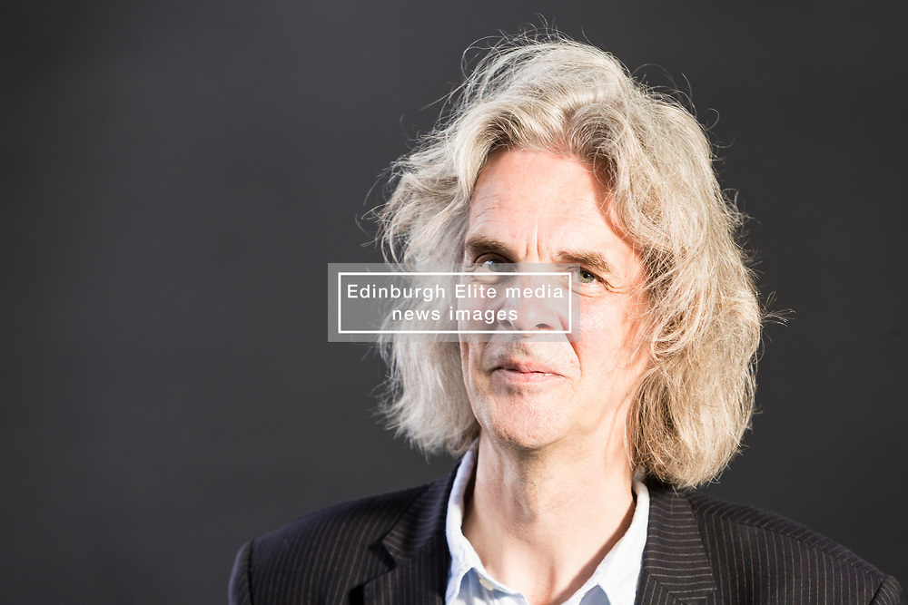 Peter Stanford appearing at the Edinburgh International Book Festival<br /> <br /> Peter James Stanford is a British writer, editor, journalist and presenter, known for his biographies and writings on religion and ethics.