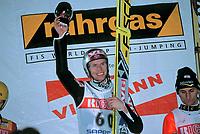Hopp, 24. januar 2004, WC Sapporo, Roar Ljøkelsøy , Norge