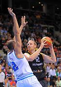 DESCRIZIONE : Siauliai Lithuania Lituania Eurobasket Men 2011 Preliminary Round Italia Germania Italy Germany<br /> GIOCATORE : chris staiger <br /> CATEGORIA : palleggio<br /> SQUADRA : Italia Italy<br /> EVENTO : Eurobasket Men 2011<br /> GARA : Italia Germania Italy Germany<br /> DATA : 01/09/2011 <br /> SPORT : Pallacanestro <br /> AUTORE : Agenzia Ciamillo-Castoria/T.Wiedensohler<br /> Galleria : Eurobasket Men 2011 <br /> Fotonotizia : Siauliai Lithuania Lituania Eurobasket Men 2011 Preliminary Round Italia Germania Italy Germany<br /> Predefinita :