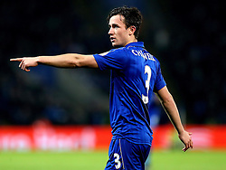 Ben Chilwell of Leicester City - Mandatory by-line: Robbie Stephenson/JMP - 31/12/2016 - FOOTBALL - King Power Stadium - Leicester, England - Leicester City v West Ham United - Premier League