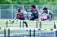5.10.2016 - Track & Field Day 2 at Long Reach High