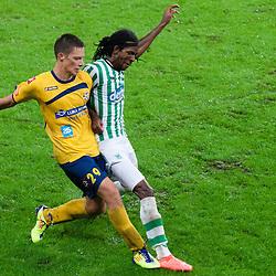 20120901: SLO, Football - PrvaLiga NZS, NK Olimpija vs FC Luka Koper