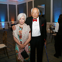 Gyo Obata, Mary Judge