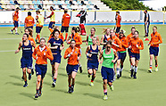 Training Oranje