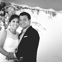 Gabriela  y Juan Pablo Pedida