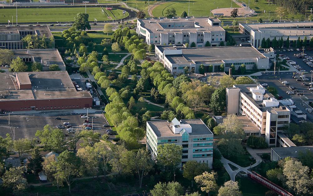 Indiana University South Bend..Photo by Matt Cashore