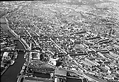 1963 - 06/11 Aerial Views of Dublin