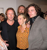 Julian Lennon Exhibit 09/16/2010
