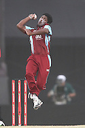 Lahiru Jayaratne of Kandurata Maroons sends down a delivery during the Qualifier 5 match of the Karbonn Smart Champions League T20 (CLT20) between Faisalabad Wolves and the Kandurata Maroons held at the Punjab Cricket Association Stadium, Mohali on the 20th September 2013<br /> <br /> Photo by Shaun Roy/CLT20/SPORTZPICS<br /> <br /> <br /> Use of this image is subject to the terms and conditions as outlined by the CLT20. These terms can be found by following this link:<br /> <br /> http://sportzpics.photoshelter.com/image/I0000NmDchxxGVv4<br /> <br /> ENTER YOUR EMAIL ADDRESS TO DOWNLOAD
