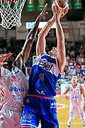 DESCRIZIONE : Varese Lega A 2012-13 Cimberio Varese Enel Brindisi <br /> GIOCATORE : Todic Miroslav<br /> CATEGORIA : Tiro<br /> SQUADRA : : Enel Brindisi<br /> EVENTO : Campionato Lega A 2013-2014<br /> GARA : Cimberio Varese Enel Brindisi<br /> DATA : 17/11/2013<br /> SPORT : Pallacanestro <br /> AUTORE : Agenzia Ciamillo-Castoria/I.Mancini<br /> Galleria : Lega Basket A 2013-2014  <br /> Fotonotizia : Varese Lega A 2013-2014 Cimberio Varese Enel Brindisi<br /> Predefinita :