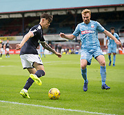 Dundee&rsquo;s Jesse Curran - Dundee v Bolton Wanderers pre-seson friendly at Dens Park, Dundee, Photo: David Young<br /> <br />  - &copy; David Young - www.davidyoungphoto.co.uk - email: davidyoungphoto@gmail.com