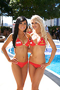 Ralph Australian Swimwear Model Of The Year Finalists, Star City Casino, Sydney..Paul Lovelace Photography.Gale Chan & Kirralee Morris.[Total 47 Images].[Non Exclusive] . An instant sale option is available where a price can be agreed on image useage size. Please contact me if this option is preferred.