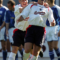 St Johnstone v Falkirk....18.09.04<br />