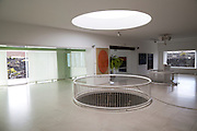 Fundación César Manrique, Taro de Tahíche, Lanzarote, Canary islands, Spain