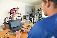 Ben Hammond - Bike Fitting