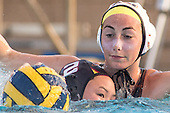 151209 Huntington Beach v Ocean View Nonleague Girls Water Polo