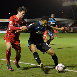 Crawley v Stevenage | League One | 4 March 2014