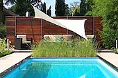 Modern Pool 872