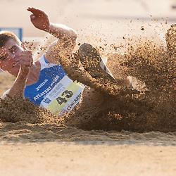 20130727: SLO, Athletics - Slovenian National Championships in Celje, day 1