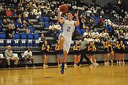 Oxford High Basketball 2014-15
