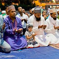 Ramadan, Iftar  degli immigrati del Bangladesh
