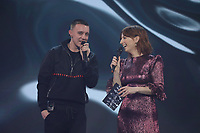 Aitch during the BRIT Awards 2020 - The BRITs Are Coming, The Riverside Studios, London, UK, Sunday 08 December 2019<br /> Photo JM Enternational
