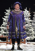 Cliff Parisi First Family Entertainment Pantomime photocall, Piccadilly Theatre, London UK, 26 November 2010: piQtured Sales: Ian@Piqtured.com +44(0)791 626 2580 (picture by Richard Goldschmidt)