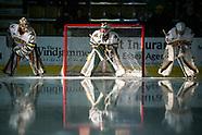 Boston vs. Vermont Women's Hockey 01/01/19