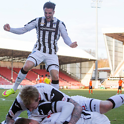 Dunfermline v Stranraer | Scottish League One | 27 February 2016