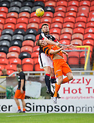 - Dundee United v Dundee in the SPFL Development League at Tannadice Park, Dundee - Photo: David Young<br /> <br />  - © David Young - www.davidyoungphoto.co.uk - email: davidyoungphoto@gmail.com
