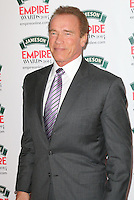 Arnold Schwarzenegger, Jameson Empire Film Awards, Grosvenor House Hotel, London UK, 30 March 2014, Photo by Richard Goldschmidt