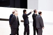 Belo Horizonte_MG, 04 de marco de 2010..Evento de inauguracao da Cidade Administrativa Presidente Tancredo Neves...Foto: JOAO MARCOS ROSA / NITRO