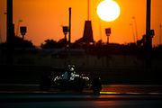 November 21-23, 2014 : Abu Dhabi Grand Prix. Kevin Magnussen, (DEN) McLaren-Mercedes