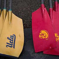 USC Rowing | Dual Meet | UCLA